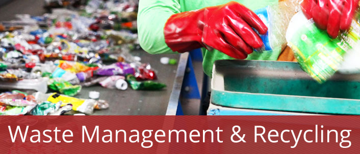 Waste Management & Recycling